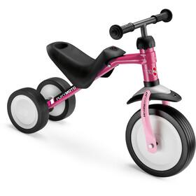 Puky Pukymoto Lapset potkupyörä , vaaleanpunainen